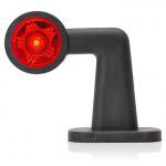 Lampa LED obrysowa przednio-tylna PRAWA (874P)