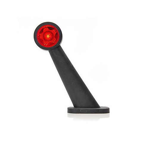 Lampa LED obrysowa przednio-tylna PRAWA (875P)