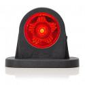 Lampa LED zespolona obrysowa przednio-tylna (876)