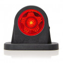 LED front-rear end-outline lamp (876)