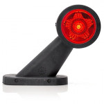LED front-rear end-outline lamp LEFT (879L)