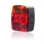 Multifunctional rear lamp 4 functions W18U (92)