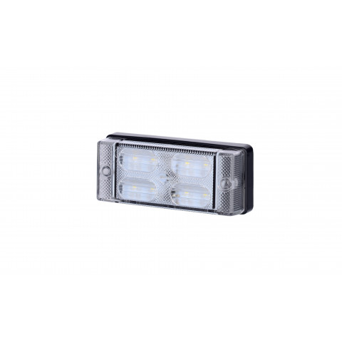 Lampa LED cofania HOR62 (LCD657)