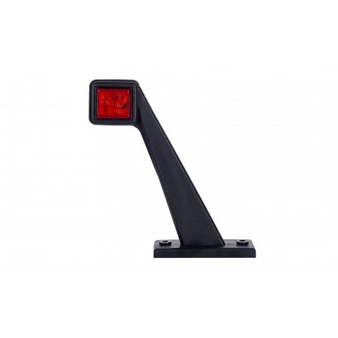 Lampa LED obrysowa przed-tyl długa PRAWA (LD442/P)
