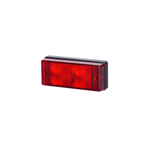 Lampa LED przeciwmgielna HOR62 (LPD591)