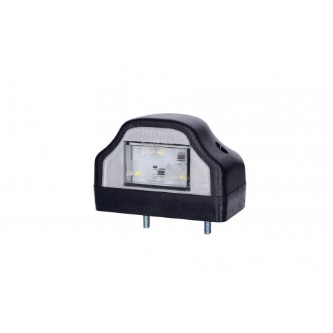Lampa LED światło tablicy rejestracyjnej (LTD229)