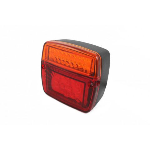 Lampa LED zespolona tylna HOR58 (LZD540)