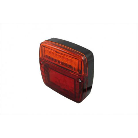 Lampa LED zespolona tylna HOR58 (LZD548)