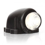 Lampa LED obrysowa przednia W25 (133)
