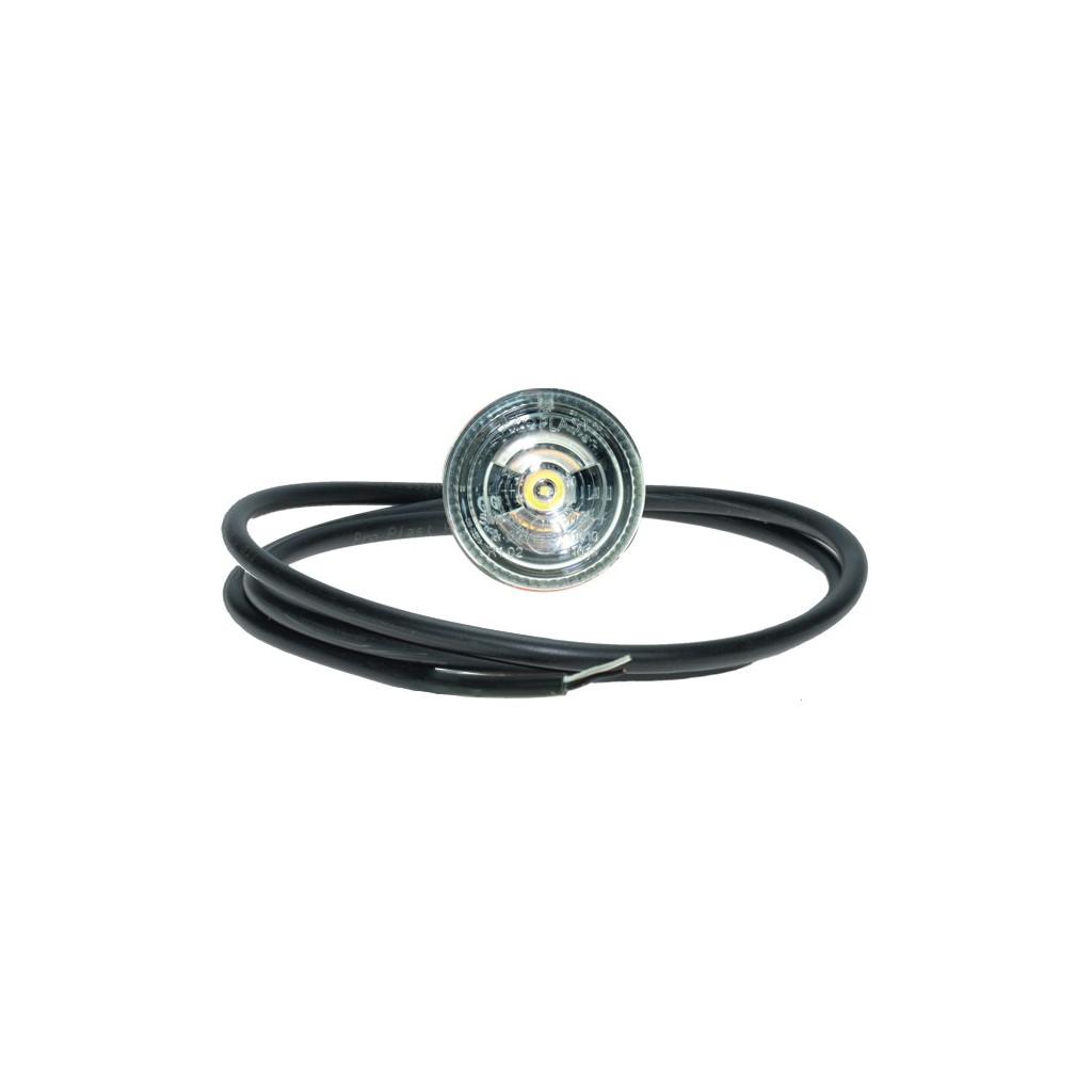 led front end-outline lamp pro-penny 12  24v 40002003