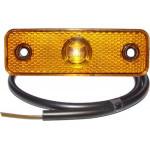 Lampa LED obrysowa boczna PRO-REP 24V 40015501