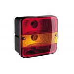 Multifunctional rear lamp 3 functions WESEM (LT2.26600)