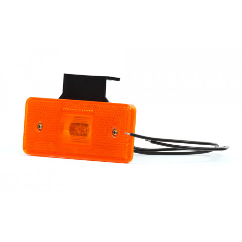 Lampa LED zespolona pozycyjna boczna W17D (101Z)