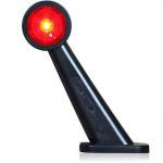 Lampa LED obrysowa przednio-tylna PRAWA (295BCP)