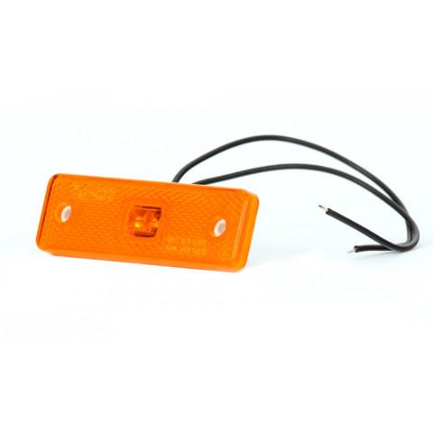 Lampa LED zespolona pozycyjna boczna W44 (217P)