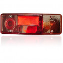 Multifunctional rear lamp tractor trailer RIGHT (08)