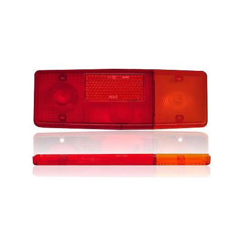 Klosz lampy tylnej WE551P PRAWY (06)