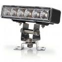 Lampa LED robocza prostokątna W123 (865)
