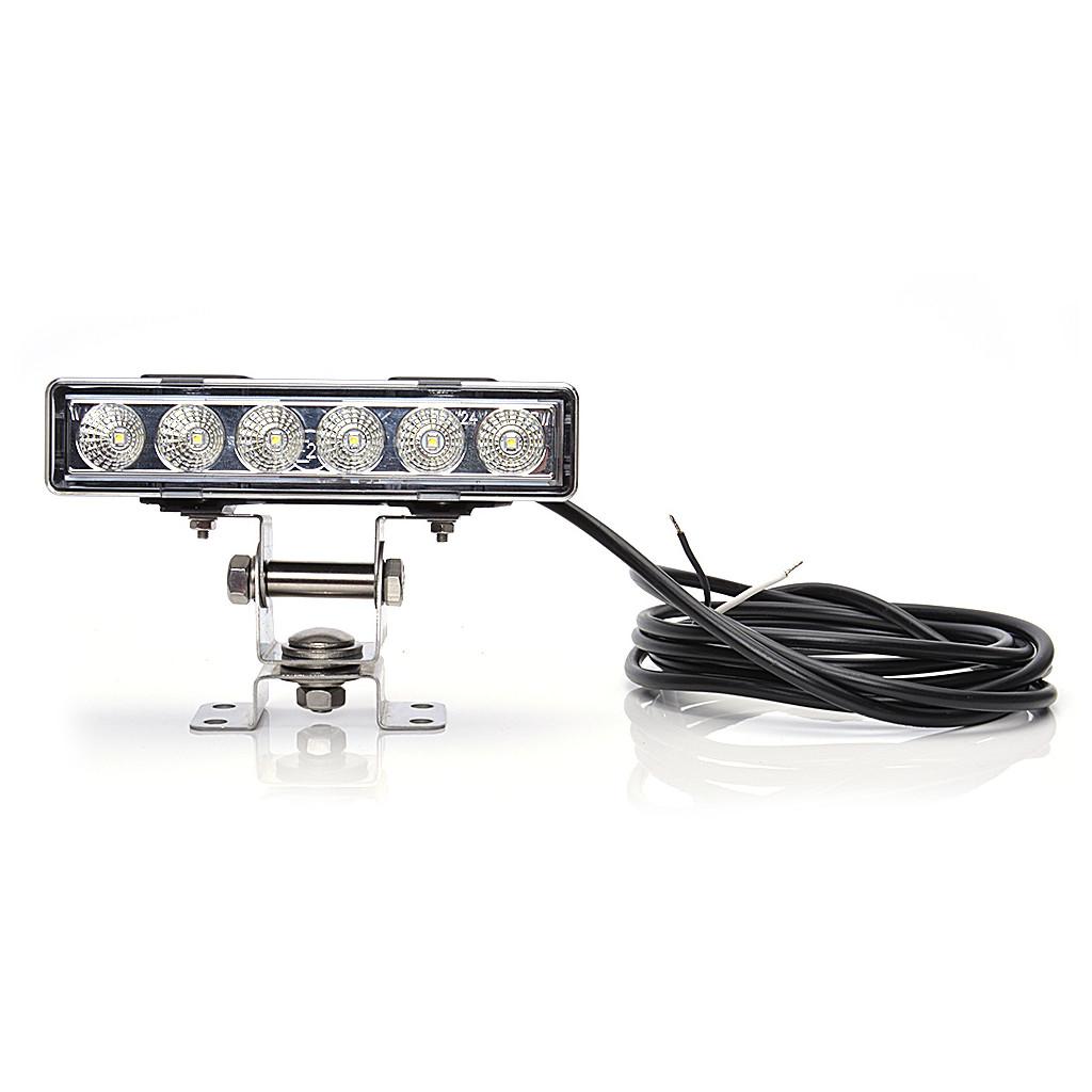 led arbeitsleuchte pkw lkw anh nger leuchte lampe 12v 24v 865. Black Bedroom Furniture Sets. Home Design Ideas