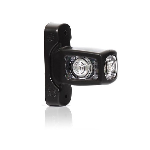 Lampa LED przednio-tylna boczna 3 funkcje (286)