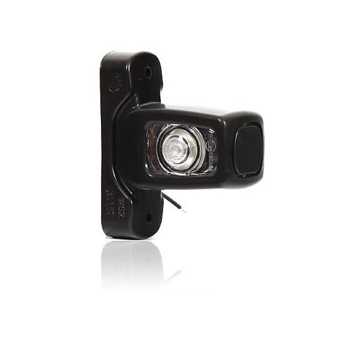 Lampa LED zespolona obrysowa przednio-tylna (287)