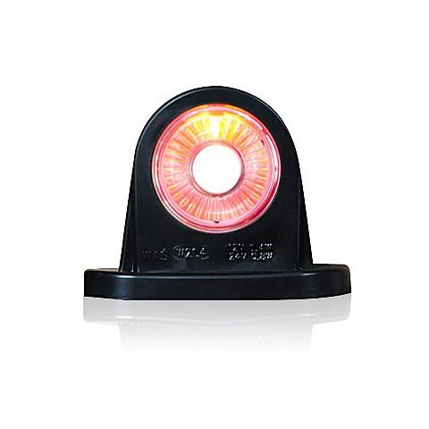 Lampa LED obrysowa przednio-tylna 12V-24V (423)