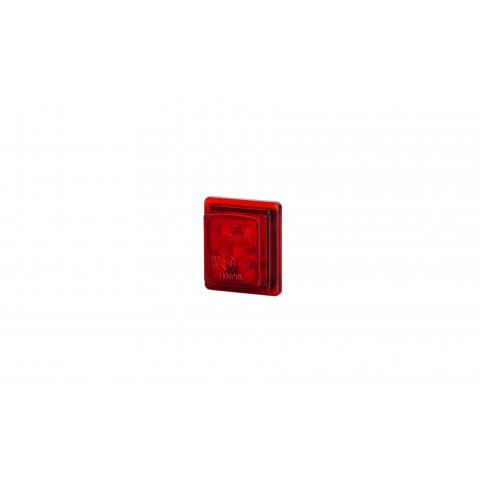 Lampa LED obrys wkład do wieszaka ramienia (LD448)