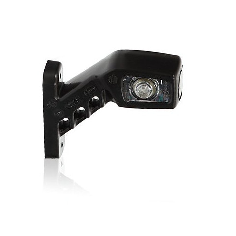 Front-rear end-outline LED lamp RIGHT (242P)