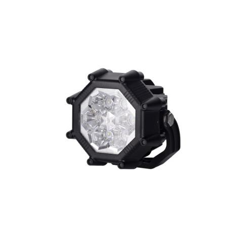 Lampa LED robocza 6 diodowa (LRD977)
