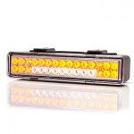 Front position and indicator LED lamp (707)