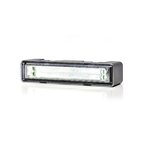 LED daytime running light 12V-24V (799)