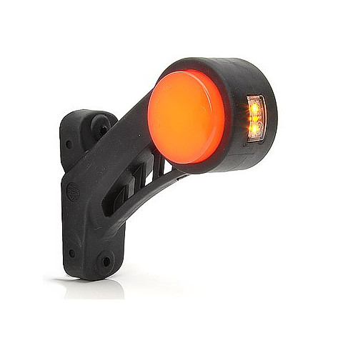 LED end-outline side marker lamp 3 functions RIGHT (790P)