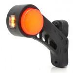 Lampa LED pozycyjna boczna 3 funkcje LEWA (790L)