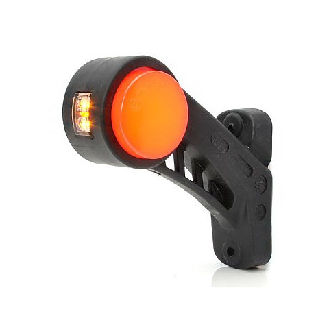 LED end-outline side marker lamp 3 functions LEFT (790L)