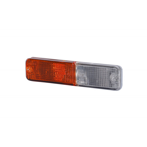 Multifunctional front Polonez Lublin lamp RIGHT 12V (LZP001)