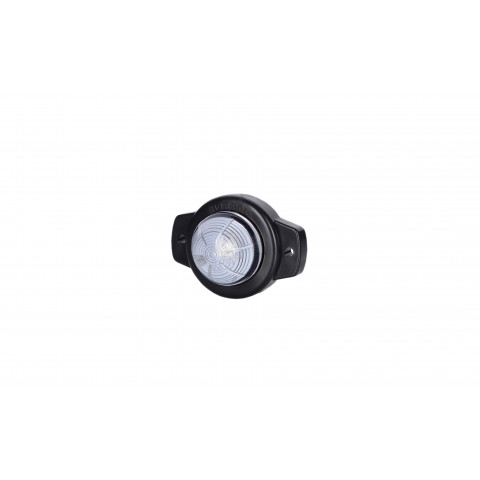Lampa LED obrysowa pojedyncza przednia (LD358)