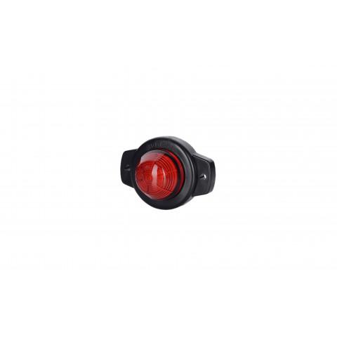 Lampa LED obrysowa pojedyncza tylna (LD359)