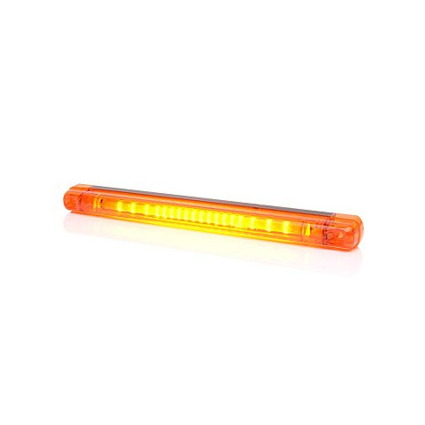 LED warning lamp long 12V/24V (1027)