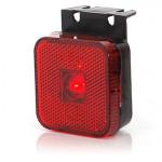 Lampa LED obrysowa tylna z uchwytem (304Z)