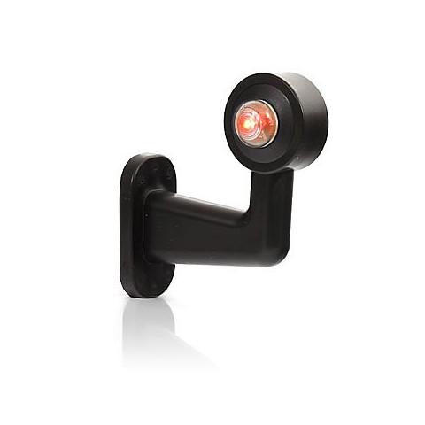 Lampa LED obrysowa przednio-tylna PRAWA (135P)