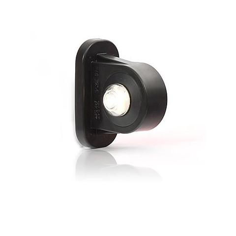 Lampa LED obrysowa przednio-tylna LEWA (137L)