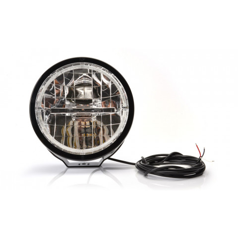 LED driving and front position lamp 12V/24V (870)