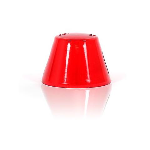 Klosz lampy hamowania WE93 czerwony (22)