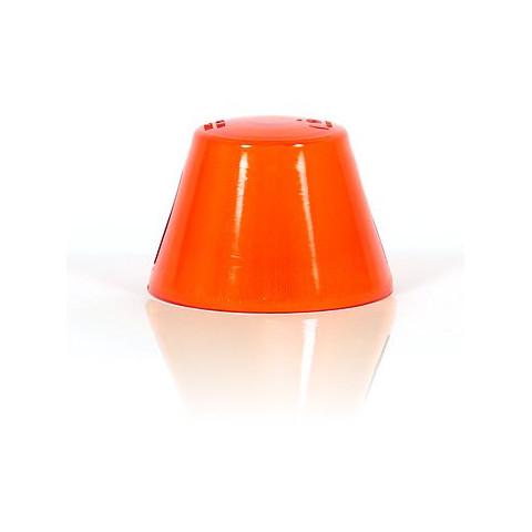 Klosz lampy kierunkowskazu WE93 pomarańczowy (23)