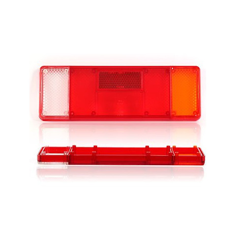 W09P multifunctional rear lamp cover RIGHT (56)