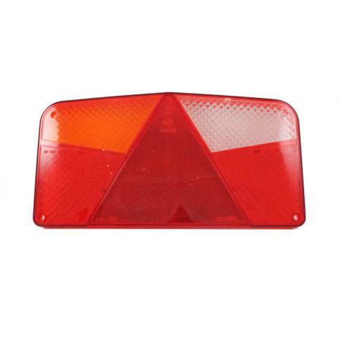 LZP202 multifunctional rear lamp cover LEFT (KZT203)
