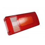 LZT328 multifunctional rear lamp cover RIGHT (KZT349)