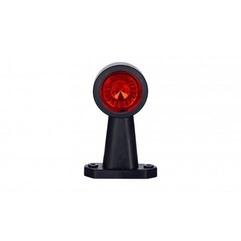 Lampa LED obrysowa P-T długi wysięgnik (LD722)