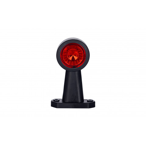 LED front-rear outline marker lamp long arm (LD722)