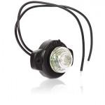 Lampa LED pozycyjna boczna okrągła 12V-24V (149)